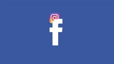 صورة فيس بوك تختبر مشاركة قصص انستجرام تلقائيا على تطبيقها الرئيسي