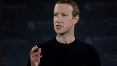 Photo of تقرير : فيس بوك تطلق قسم مخصص للاخبار هذا الخريف