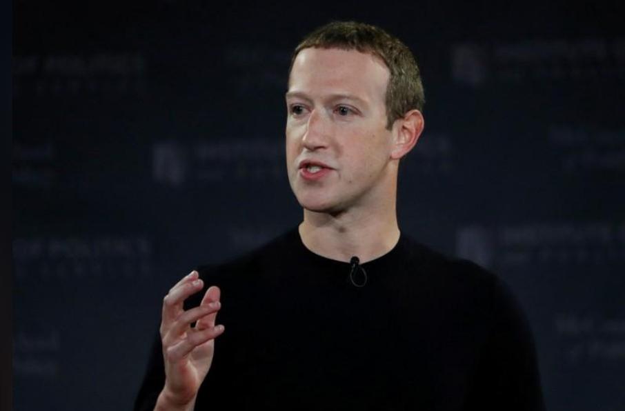 فيس بوك تطلق قسم مخصص للاخبار هذا الخريف