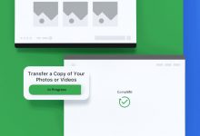 Photo of فيس بوك ستتيح لك تصدير نسخة من صورك الى تطبيق جوجل للصور