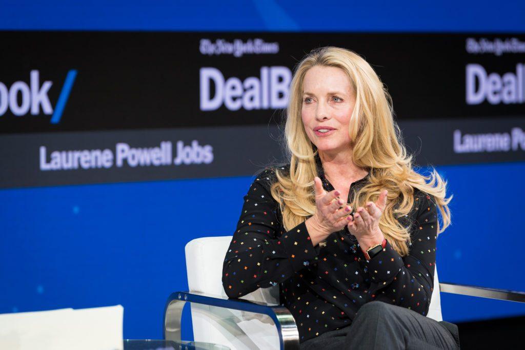قائمة أغنى النساء في عالم التكنولوجيا : الاولى أرملة مؤسس التفاحة