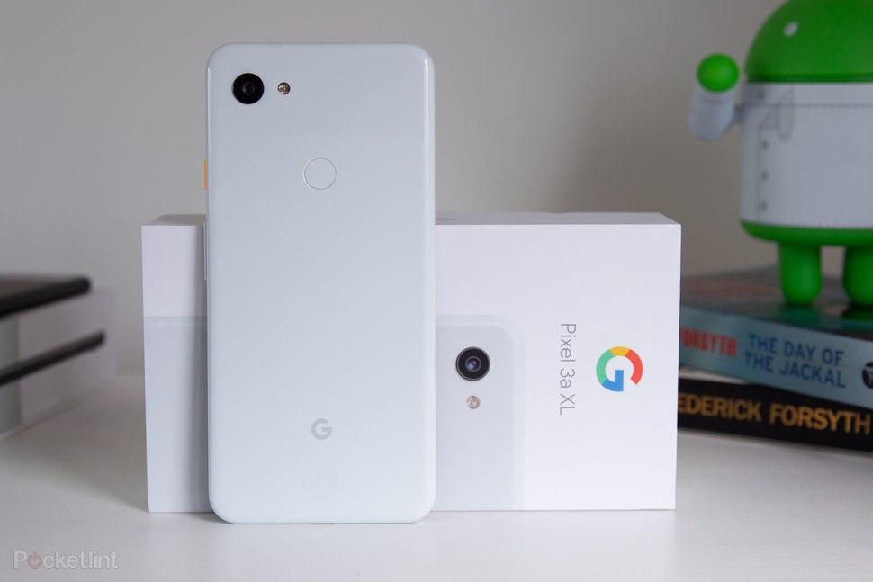 قائمة أكثر الهواتف مبيعاً على آمازون يتصدرها هاتف جوجل Pixel 3a