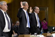Photo of كبار التقنيين يطلقون ملاحظات افتتاحية قبل جلسة الكونجرس