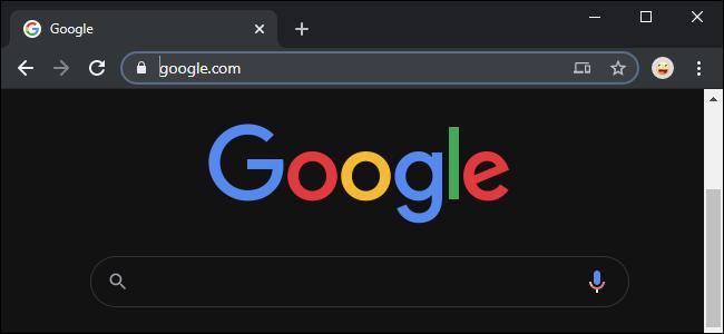 كيف تجبر كل المواقع التي تزورها على استخدام المود الليلي في جوجل كروم