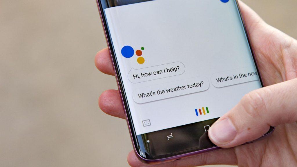 كيف تختار نموذج الصوت في مساعد جوجل Google Assistant