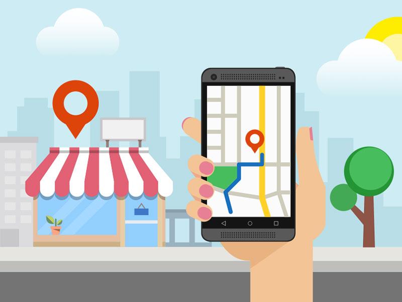 كيف تضيف نشاطك التجاري مجاناً على بحث وخرائط جوجل