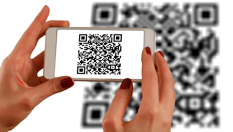 كيف تمسح QR Code في هواتف سامسونج عبر تطبيق الكاميرا