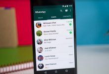 Photo of لست وحدك : تطبيق واتس آب للاندرويد يستنزف بطارية الهاتف