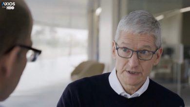 Photo of لماذا تدفع جوجل مليارات لتحتفظ بمحركها على أجهزة آبل ؟ تيم كوك يجيب