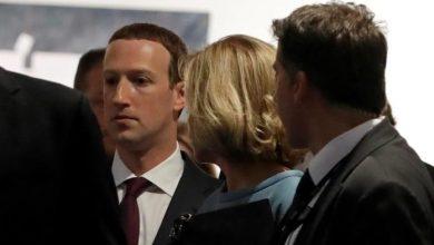 Photo of مؤسس الفيس بوك يعتذر من جديد في اوروبا : هل يكفي الاعتذار ؟