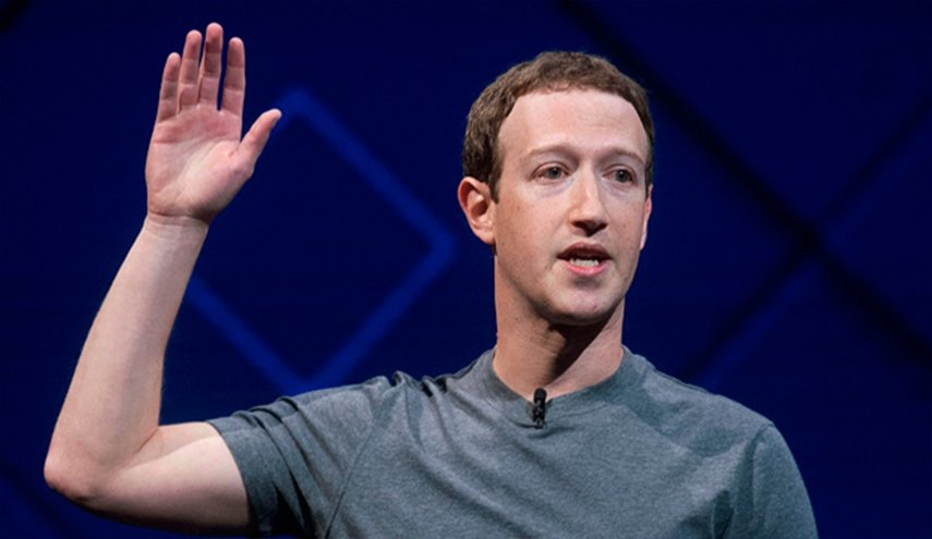 مؤسس الفيس بوك يعترف بالمسؤولية عن انتشار فيديو مضلل لرئيسة مجلس النواب الامريكي