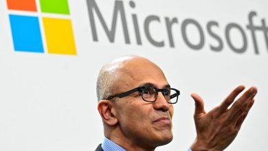Photo of مايكروسوفت تصمد في نادي التريليون بعد سقوط ابل وجوجل وامازون