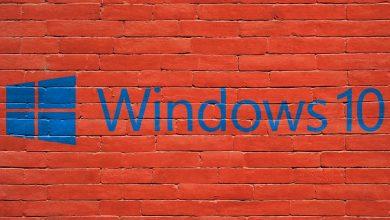 Photo of مايكروسوفت تعيد اطلاق تحديث خريف 2018 للويندوز 10 بعد تعليقه بسبب مشاكل فنية