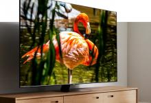 Photo of مبيعات سامسونج من التلفاز الذكي في مصر تنمو بنسبة 7%