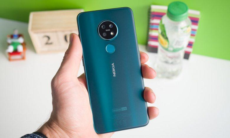 Photo of مبيعات نوكيا تتراجع 30% في عام 2019