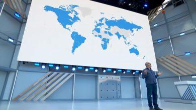 Photo of مساعد جوجل الرقمي يصل الى 6 دول عربية بنهاية العام الحالي