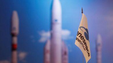 صورة مصر تطلق اليوم قمر صناعي مخصص لتحسين جودة الانترنت والاتصالات