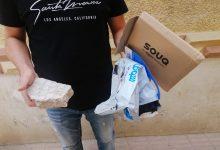 Photo of موقع سوق دوت كوم يرسل قطعة حجارة لعميل بدلاً من هاتف ذكي – صور
