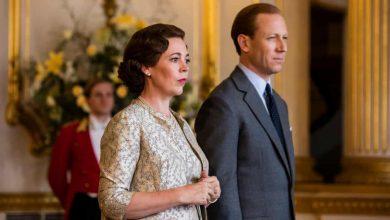 Photo of نتفليكس تبدأ عرض الدراما الملكية The Crown الجزء الثالث في 17 نوفمبر