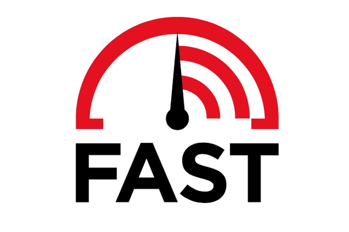 نتفليكس تطور أداة Fast.com لقياس سرعة الانترنت