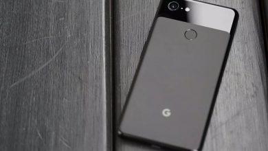 Photo of جوجل لم تتغير : هاتف بيكسل الجديد لن يباع خارج الولايات المتحدة (الا عبر الانترنت)