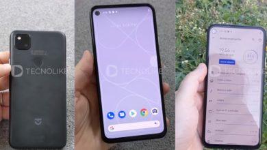 Photo of هاتف جوجل Pixel 4a قد ينطلق يوم 22 مايو