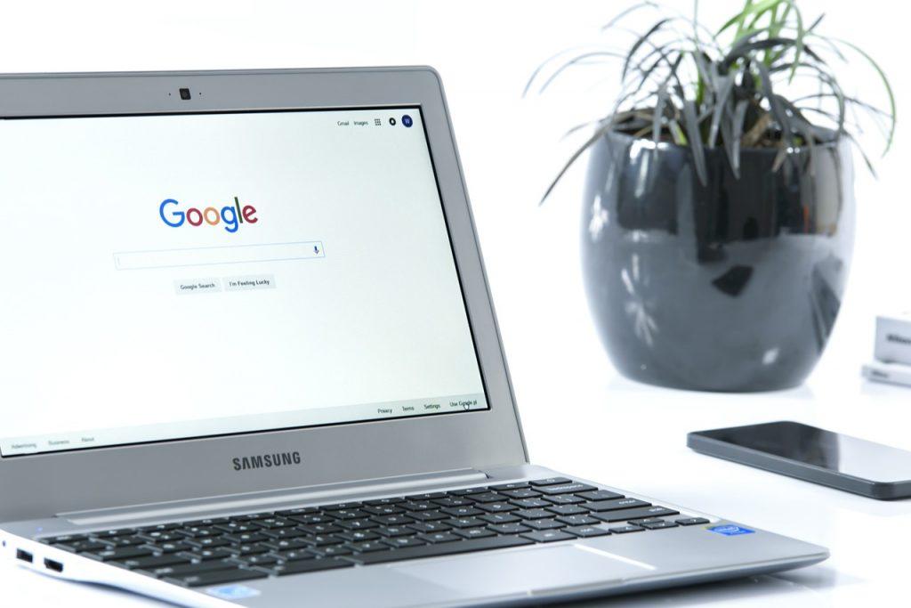 هكذا سيبدو محرك بحث جوجل مع تطبيق تعليمات الاتحاد الاوروبي الجديدة