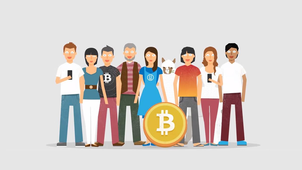 هل تصل قيمة عملة Bitcoin الى 10 الاف دولار في بداية 2018