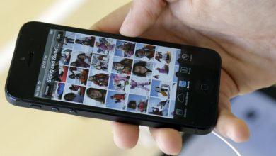 Photo of هل تمتلك هاتف آيفون 5 ؟ آبل تنصحك بالتحديث قبل 3 نوفمبر