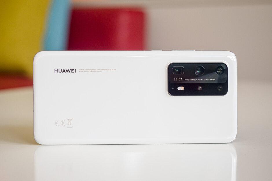 هواوي تقتنص لقب أكبر شركة مصنعه للهواتف الذكية في العالم ابريل 2020