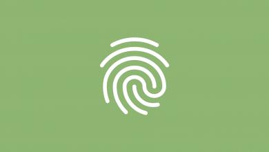 صورة واتس آب تضيف ميزة تأمين التطبيق ببصمة الاصبع (النسخة البيتا)