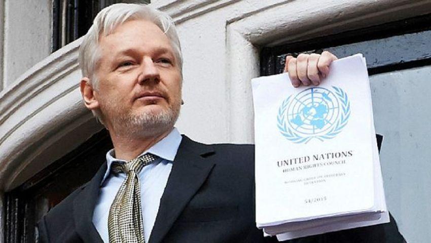 Photo of ويكيليكس تقرر التعاون مع كبار شركات التقنية في مواجهة مراقبة المخابرات الامريكية