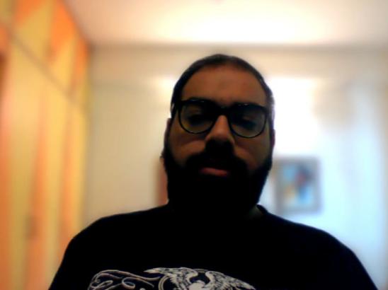 كيف يمكنك عزل الخلفية اثناء مكالمات فيديو سكايب 1