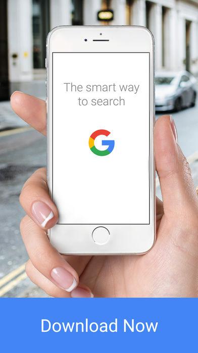 جوجل تحدّث تطبيقات البحث والخرائط والصور وتضيف مزايا جديدة 1