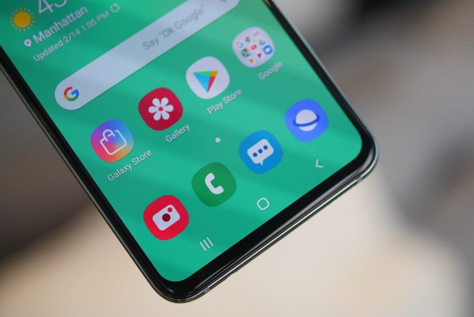 سامسونج تكشف رسميا عن هاتف جالاكسي اس 10 في 4 موديلات : هذه هي الفوارق بينهم 10