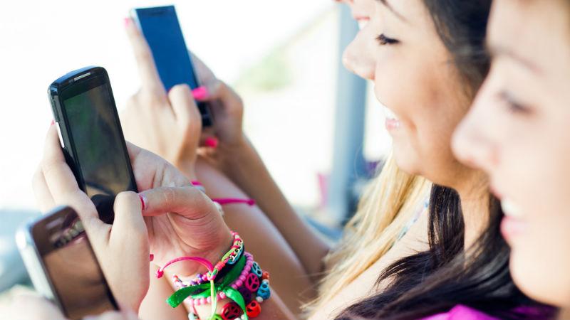 مصر : 100 مليون مشترك في الهاتف المحمول