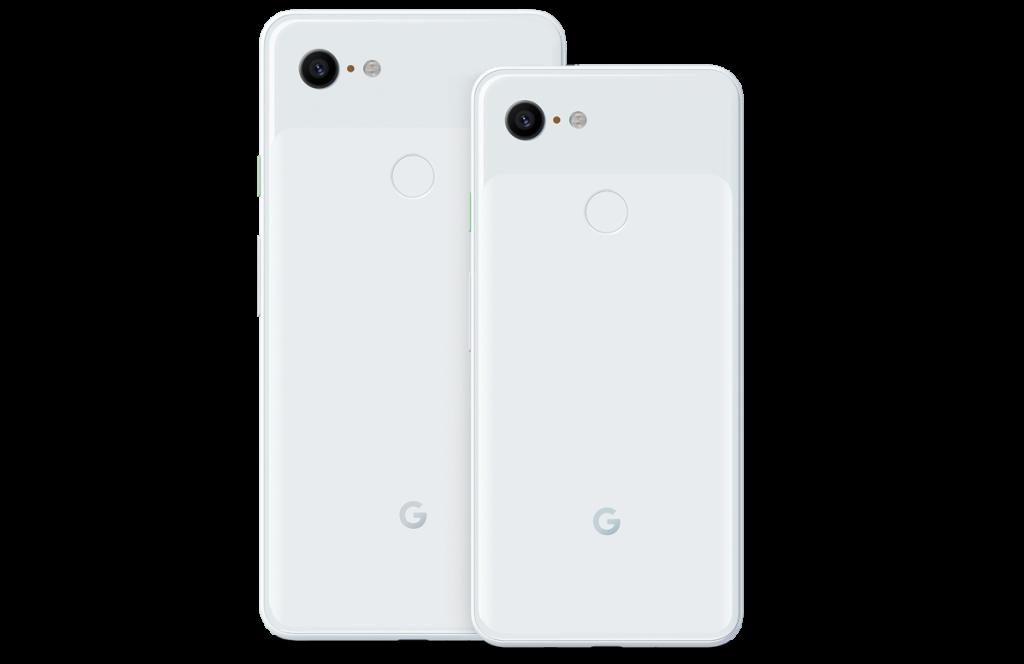 200 دولار خصم على سعر هاتف بيكسل 3 في متجر جوجل