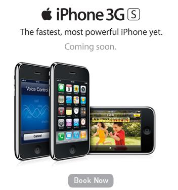 """صورة الآي فون 3GS من """"دو"""" متوافر للحجز اليوم و يظهر نهاية الشهر"""