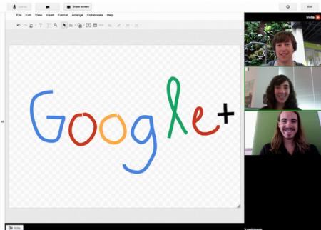 جوجل بلس تفتح ذراعيها للجميع 3