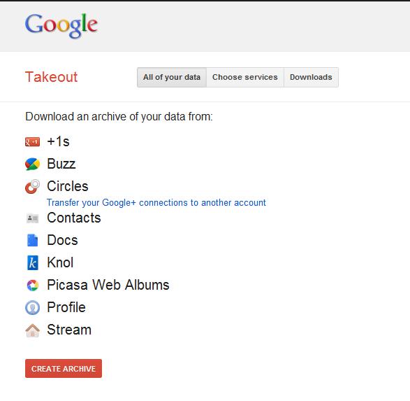 Photo of جوجل تتيح اداة جديدة للتنقل بين حسابات جوجل بلس