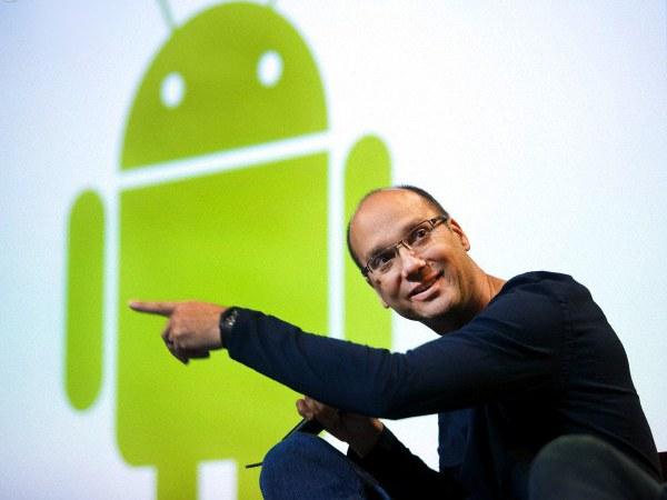 Photo of هل تعلم أن سامسونج كانت ستسبق جوجل في شراء الاندرويد ؟
