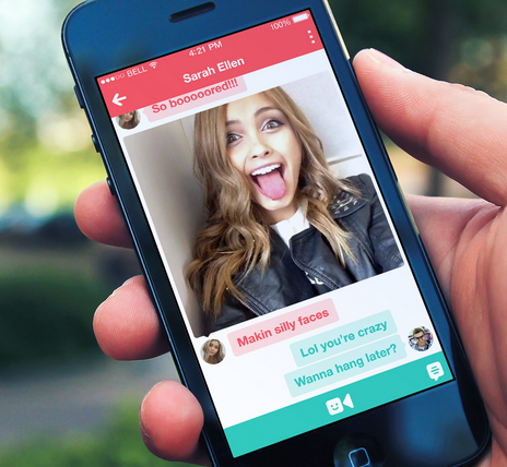 Vine now offers direct messaging