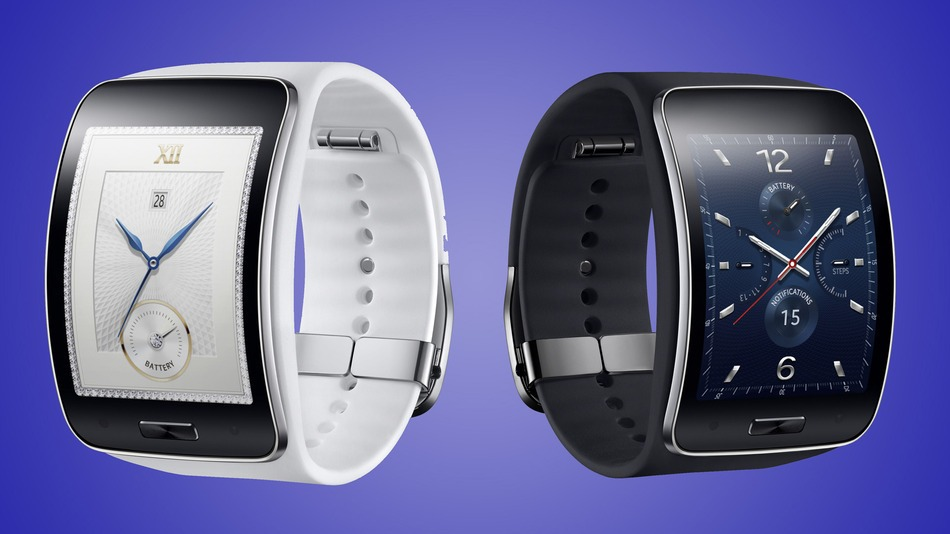 Photo of سامسونج تقدم ساعة Gear S بدعم الـ 3G