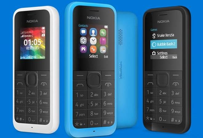 Photo of مايكروسوفت تطرح هاتف Nokia 105 بسعر 20 دولار فقط