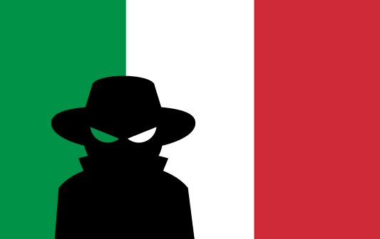 Photo of هجوم الكتروني (خارجي) على شركة ايطالية لأمن الانترنت
