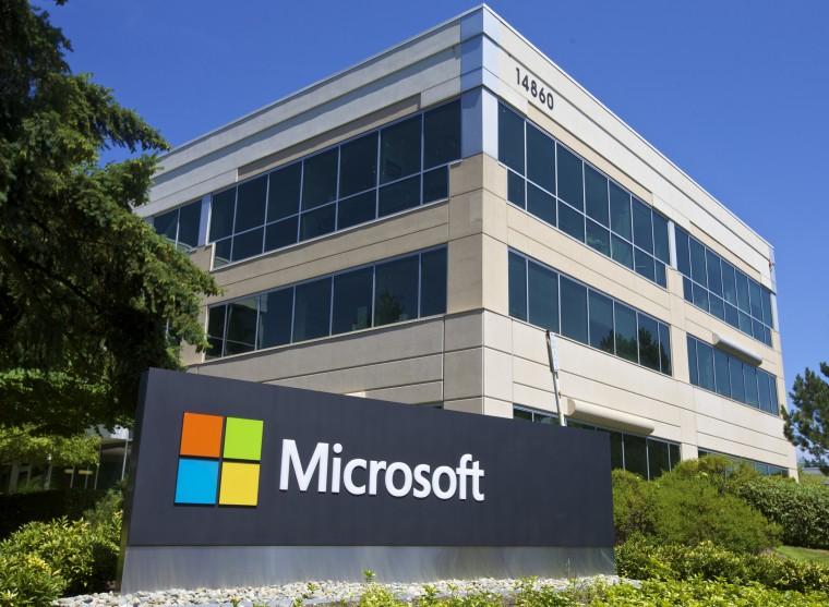 Photo of ربحت 4.6 مليار دولار في 3 شهور : مايكروسوفت تكشف عن تقريرها المالي الفصلي