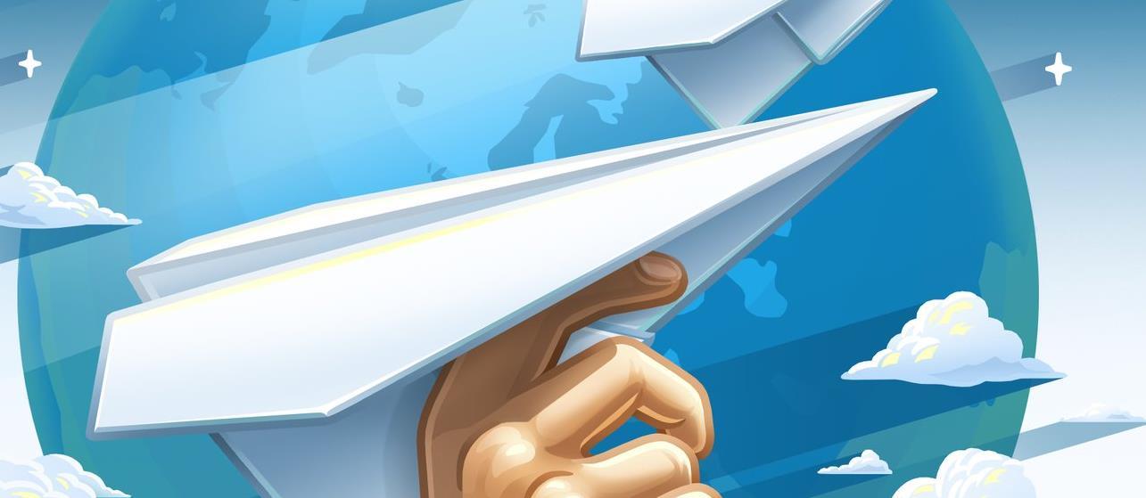 Photo of نسخة جديدة من تطبيق تليجرام تحمل 4 مزايا جديدة