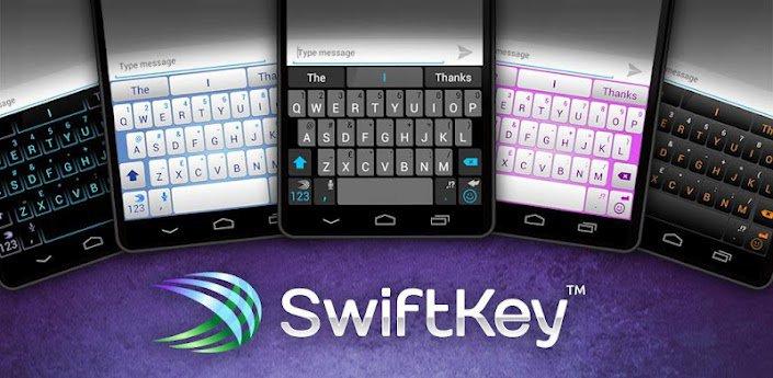 Photo of مايكروسوفت تستحوذ على تطبيق SwiftKey مقابل ربع مليار دولار