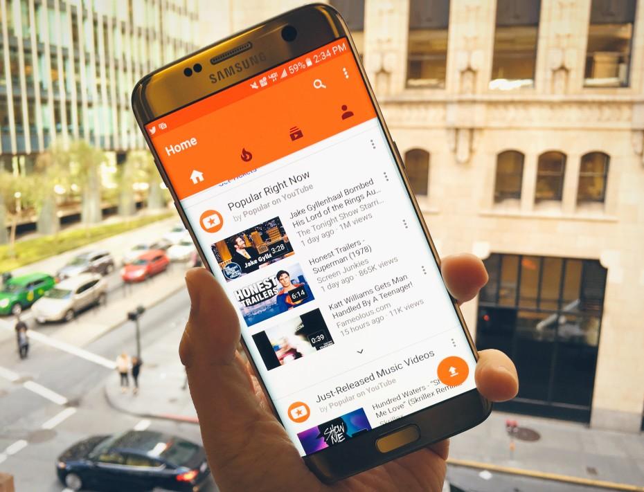 صورة تقارير : جوجل قد تقدم تطبيق YouTube Connect للبث المباشر