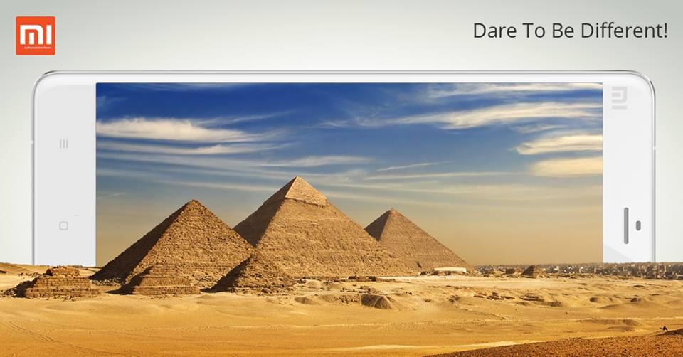 Photo of شركة تشاومي الصينية تعلن دخول سوق الهواتف الذكية في مصر